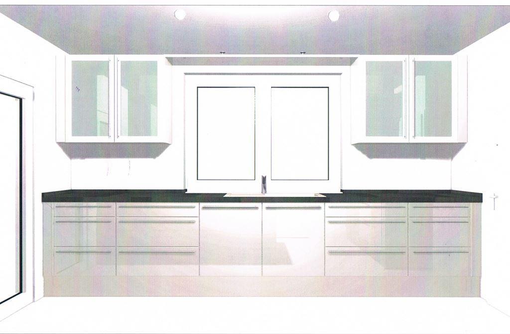 das wichtigste haben wir schon mal schicker friese. Black Bedroom Furniture Sets. Home Design Ideas