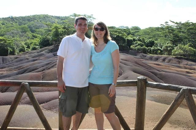 Yvonne & Stephan