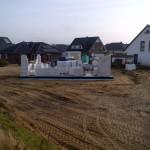Terrasse / Wohnzimmer