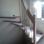 Die ersten Stufen