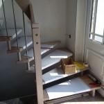 Treppenfuß EG