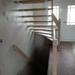 Geländer Kellertreppe