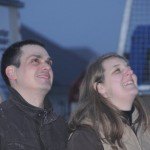 Yvonne und Stephan